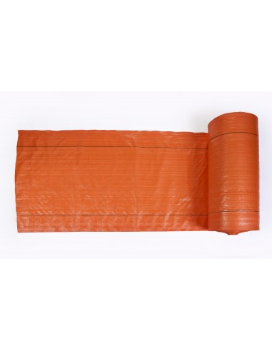 "MISF 1845 36"" X 500' ORANGE FABRIC ONLY"