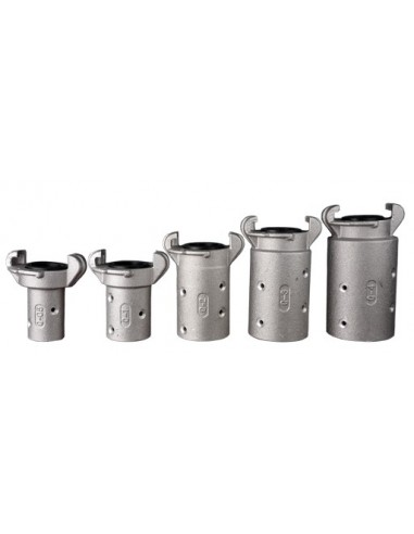 Hose Coupler - Standard (Aluminum)