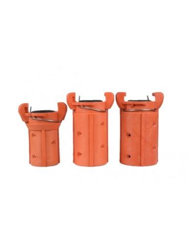 Hose Coupler - Standard (Nylon)