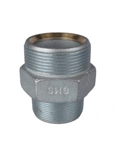 Male Spud - Ground Joint Coupling