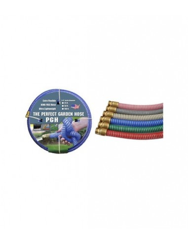 The Perfect Garden Hose® (PGH) / The Perfect Water Hose® (PWH)