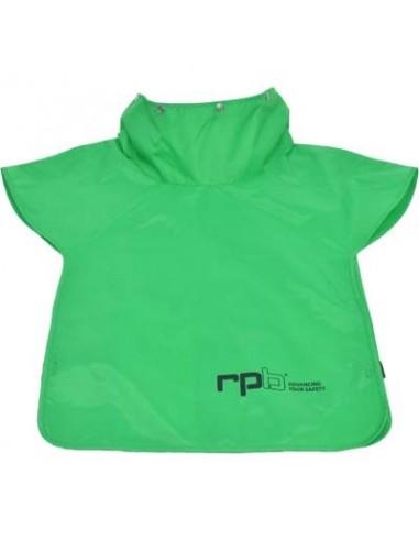 """RPB® NOVA 3®, CAPE, 28"""" NYLON, GREEN, NV3-750"""