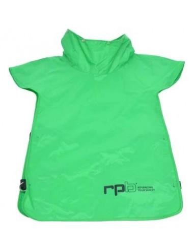 """RPB® NOVA 3®, CAPE, 38"""" NYLON, GREEN"""