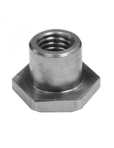 APV II PLUNGER STOP (STAINLESS)