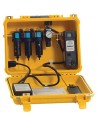 BULLARD CAB, 30 CFM BOX, 10 PPM CO SENSOR, 2 OUTLET