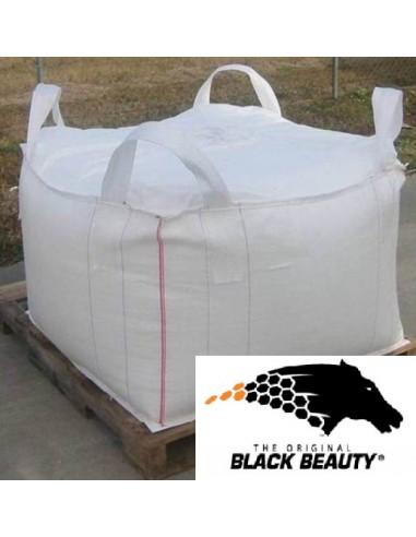 Black Beauty GLASS 4000lbs Jumbo Bag