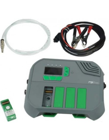 GX4 GAS MONITOR WITH 12VDC