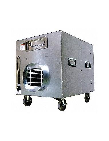 Negative Air Machine 2000CFM