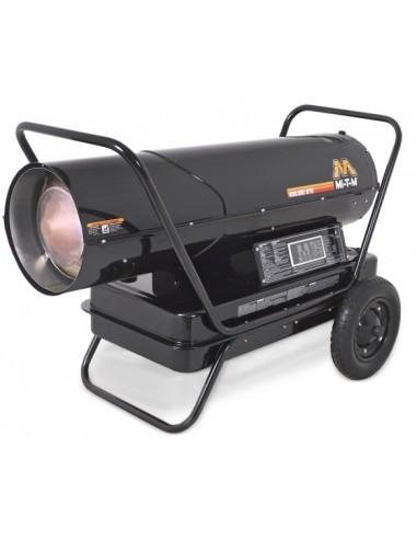 Heater - Kerosene Forced Air 400.000 BTU