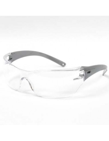221 Safety Glasses, Clear Lenses