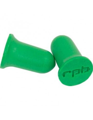 RPB S100 Ear Plugs (200 Pairs/Box)