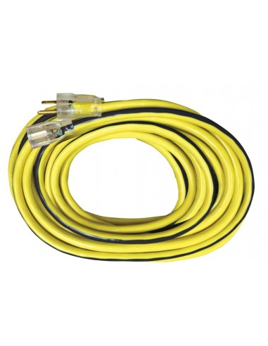 Conductor 300V SJTW Extension Cord