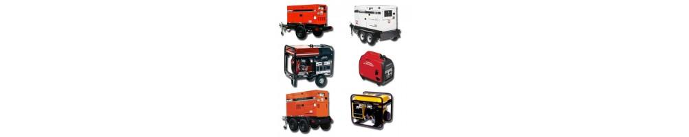 Generators and Engine Rentals