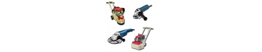Grinders Equipment Rentals