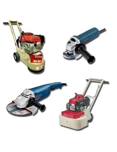 Grinder / Concrete Floor Grinder Rentals