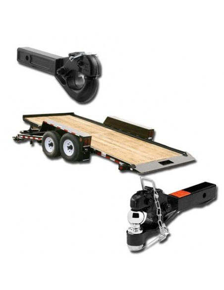 Trailers And Hitches Rentals