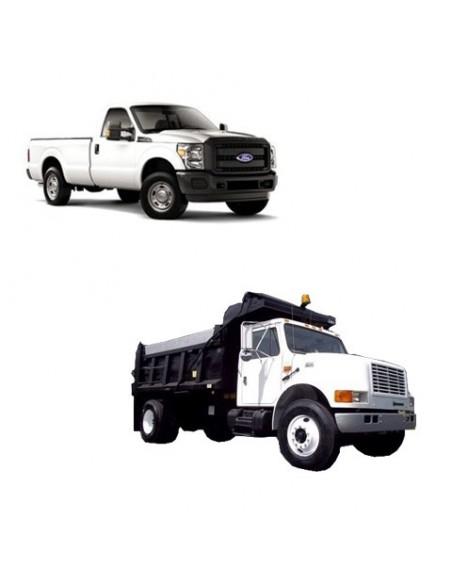 Trucks Rentals