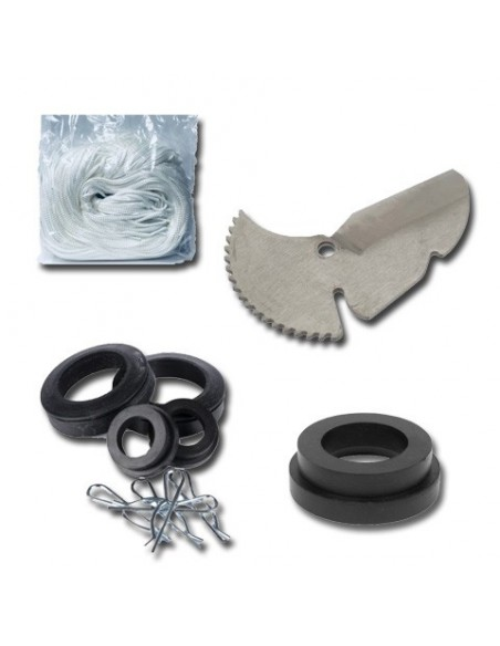 Air Hose Gasket, Clips & Replacements