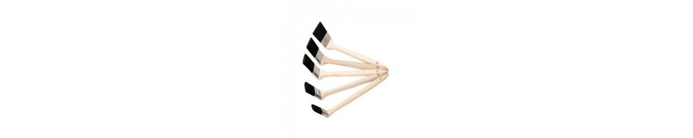 Paint Brushes and Radiator Brushes