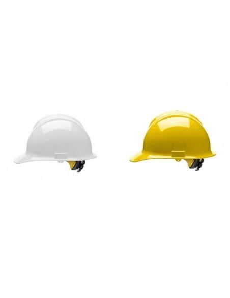 Hard Hats and Faceshield