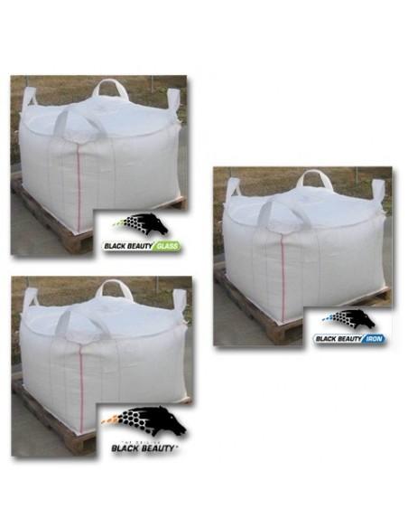 Black Beauty Jumbo Bag