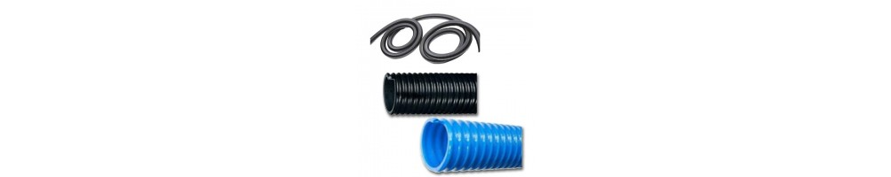 Vacuum Hose and Parts