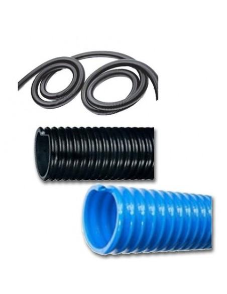 Vacuum Hose and Parts