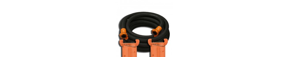 Extensions - Nylon Couplings