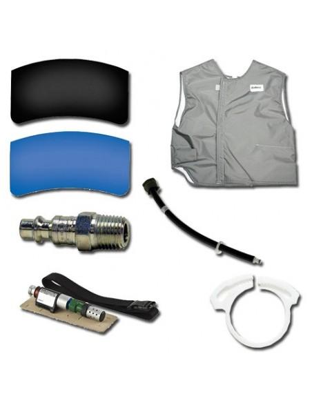 Bullard Blast Hoods Parts & Supplies