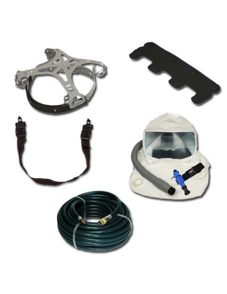 RPB Respirators, Parts & Supplies