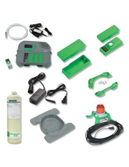 RPB® GX4 GAS MONITOR (CARBON MONOXIDE DETECTOR)