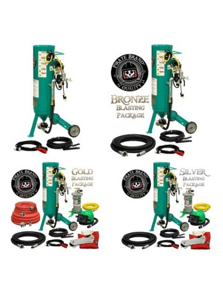 Electric Controls 1.0 CPR (Pressure Release)