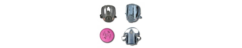 Respiratory and Face Protection