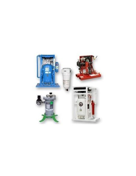 Air Dryers & Moisture Separator Rentals