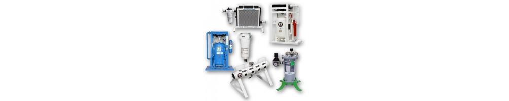 Air Dryers & Desiccant