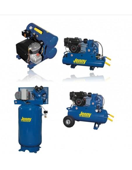 Air Compressor Portable Rentals