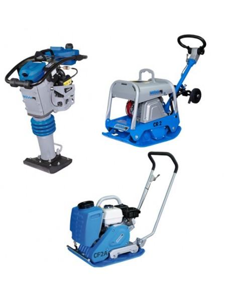 Compactor Equipment