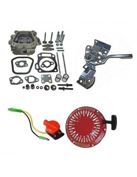 Aftermarket Honda Parts