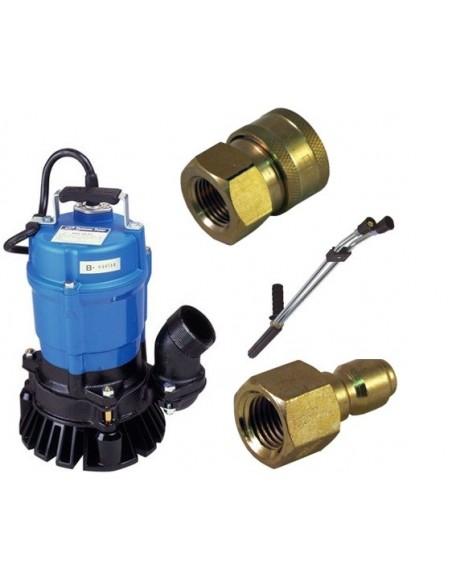 Pressure Washer Parts & Accessories