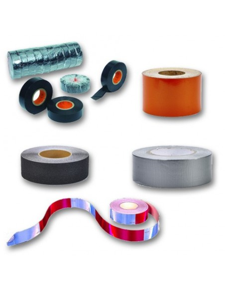Specialized Tapes